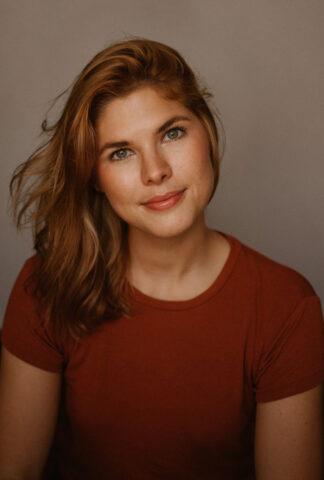 Profilbild von Helene Reiner (News-WG)