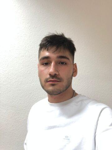 Profilbild von Maruf-Sinan Kuzhan