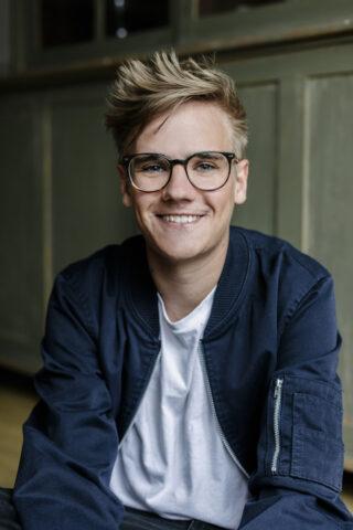 Profilbild von Max Osenstätter (News-WG)