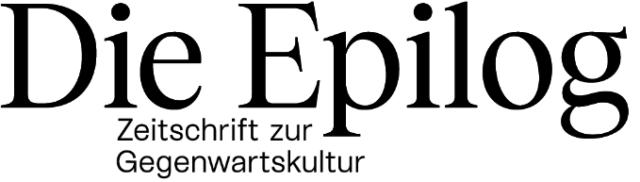 Logo von 'Die Epilog'