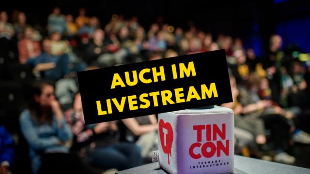 Thumbnail zum Beitrag 'Programm-Highlights der TINCON Hamburg @ Reeperbahn Festival 2021 ✨'