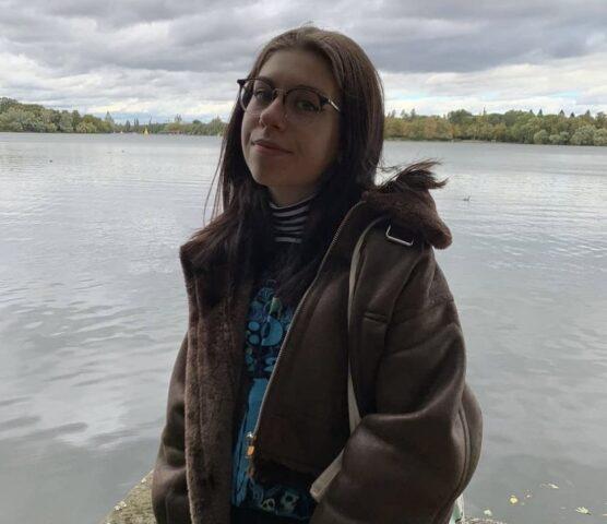Profilbild von Carlotta Schlomann