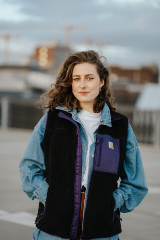 Profilbild von Daniela Ammermann
