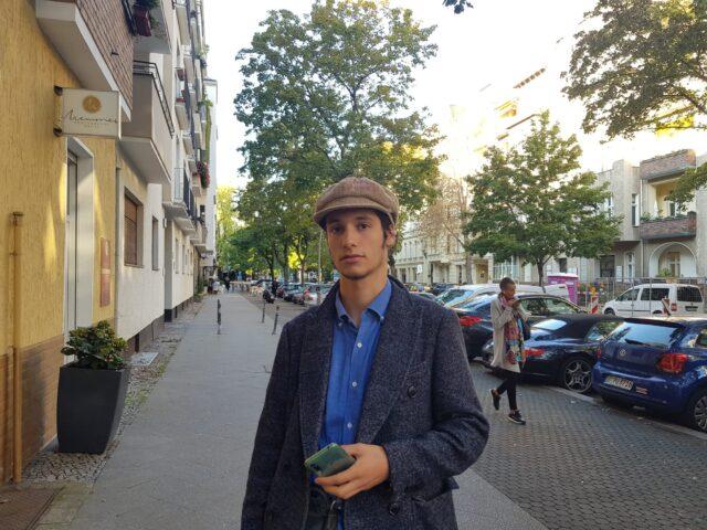 Profilbild von Niccolò