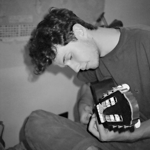 Profilbild von Max