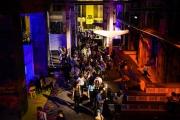 TINCON - teenageinternetwork convention - Das Festival für digitale Jugendkultur am 25. Juni 2017 Im Kraftwerk in Berlin-Mitte. Foto: Gregor Fischer/TINCON