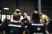 TINCON - teenageinternetwork convention - Das Festival für digitale Jugendkultur am 19. Mai 2017 auf Kampnagel in Hamburg. Foto: Viktor Schanz/TINCON